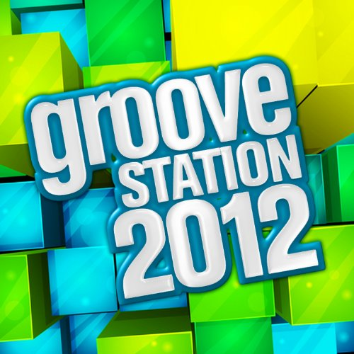 2012 Groove Station By 2012 Groove Station On Audio CD Album Import