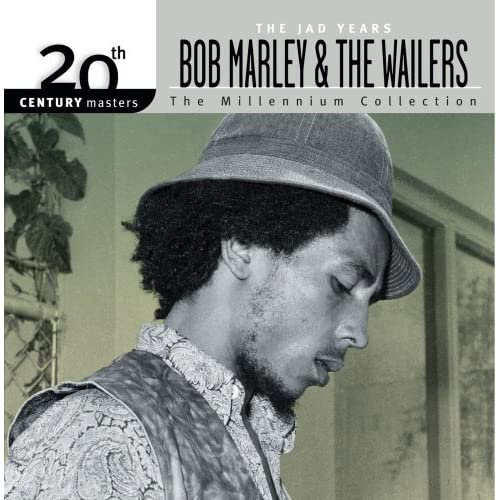 20th Century Masters: Millennium Collection: The Best Of Bob Marley