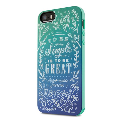 Image 3 of Belkin Dana Tanamachi Case For iPhone 5 5S SE Cover Multi-Color Fitted