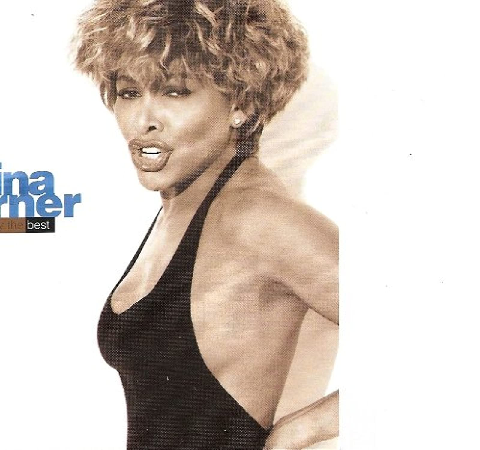 Simply The Best By Tina Turner On Audio CD Album