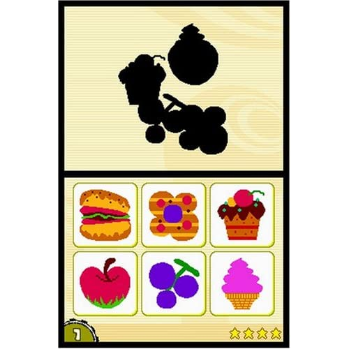 Image 3 of Big Brain Academy For Nintendo DS DSi 3DS 2DS Puzzle Games