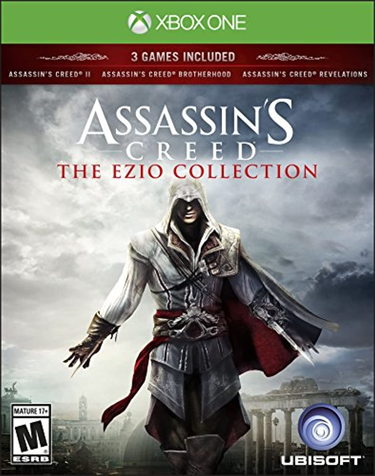 Assassin's Creed The Ezio Collection For Xbox One