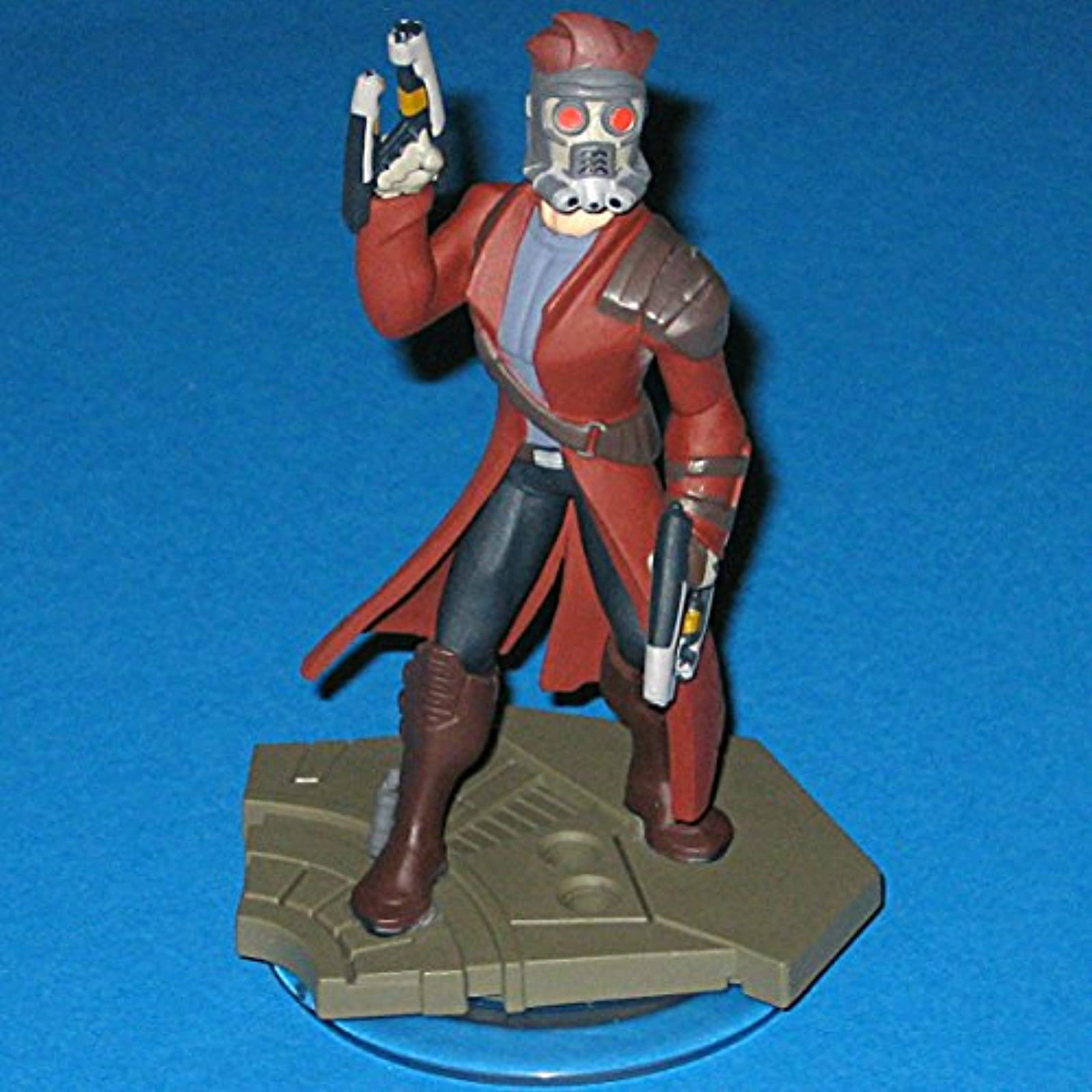 Disney Infinity: Marvel Super Heroes 2.0 Edition Star-Lord Figure No Character Z