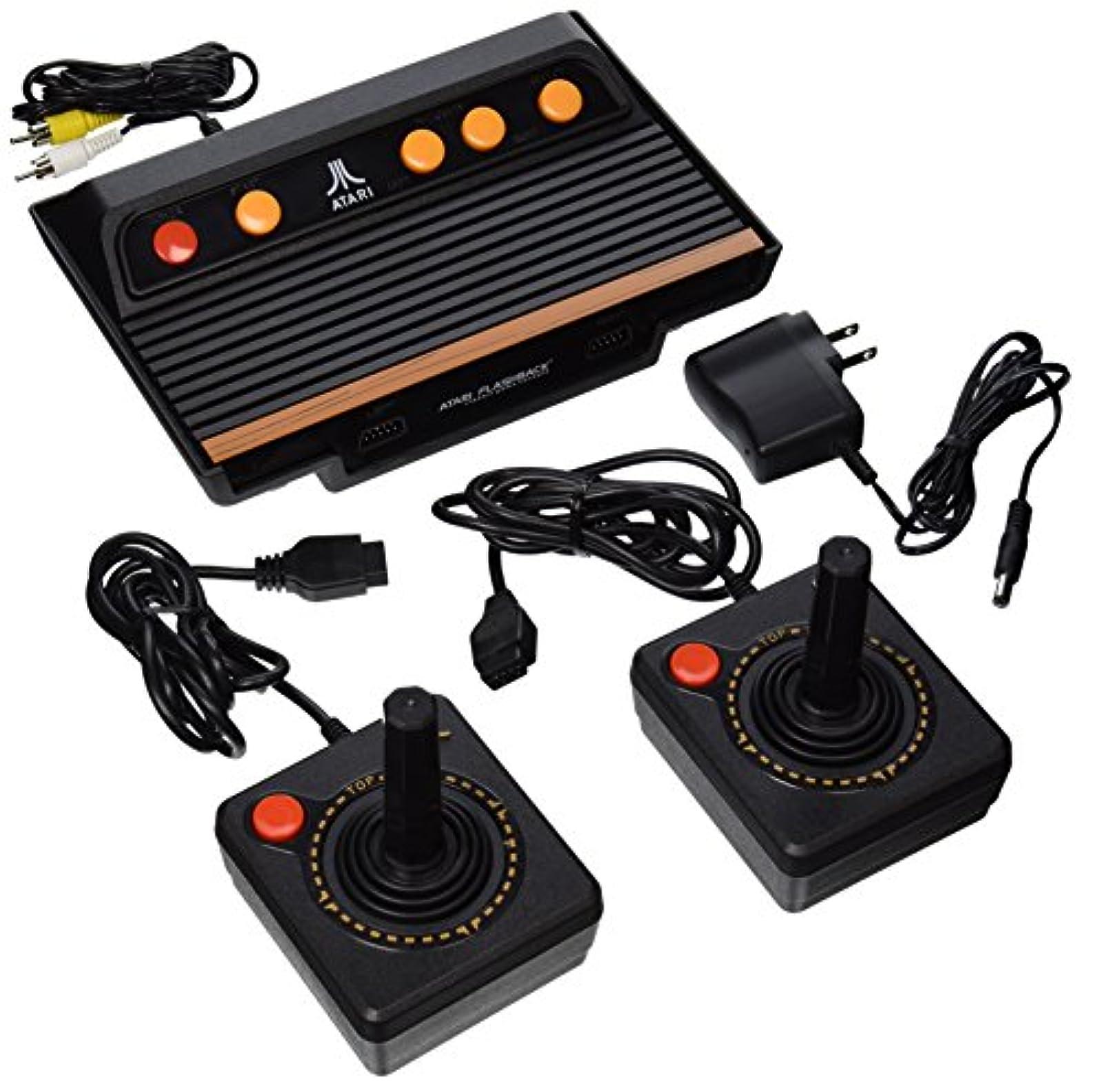 Atari Atgames Flashback 5 Classic Game Console