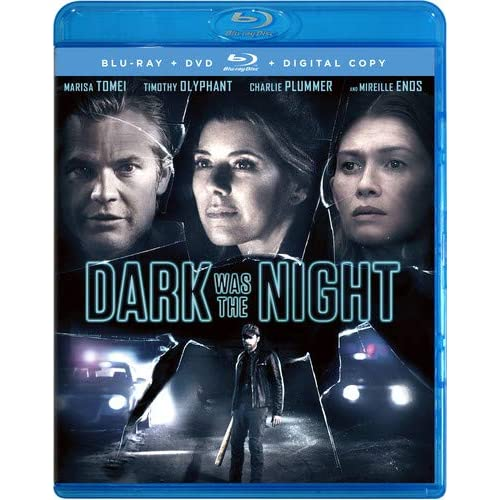 Dark Was The Night Blu-Ray On Blu-Ray With Timothy Olyphant Mystery