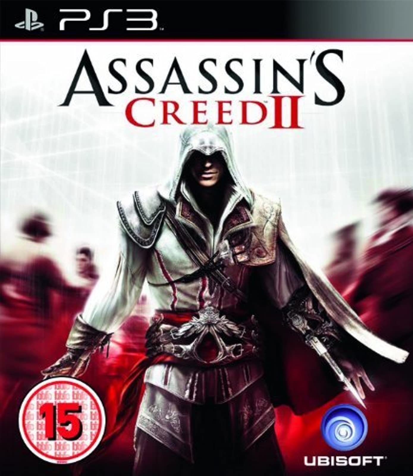 Assassins Creed II PS3 Fighting For PlayStation 3