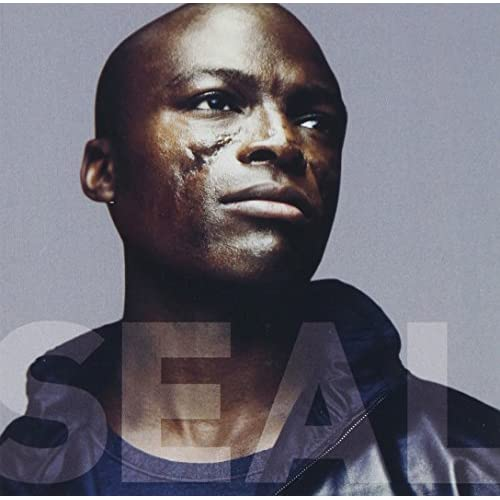 Image 0 of Seal IV By Seal On Audio CD Album 2003