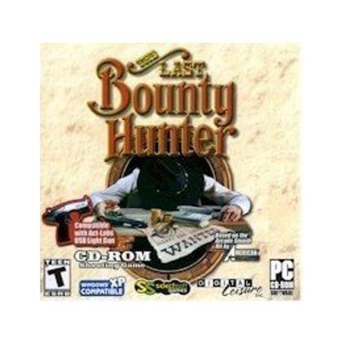 The Last Bounty Hunter For 3DO Vintage