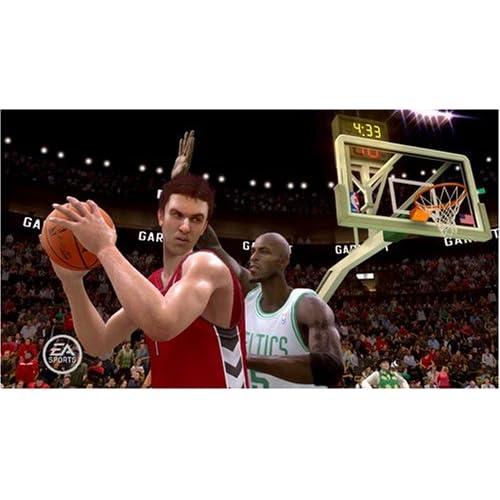 Image 3 of NBA Live 09 For PlayStation 3 PS3 Basketball