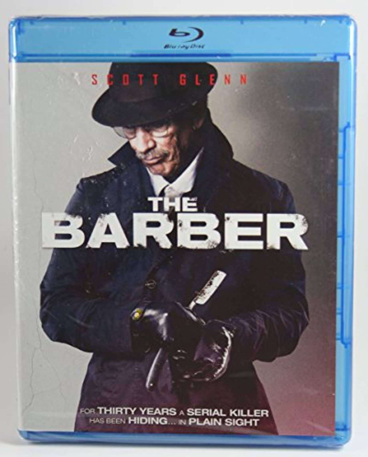 Barber Movie On Blu-Ray