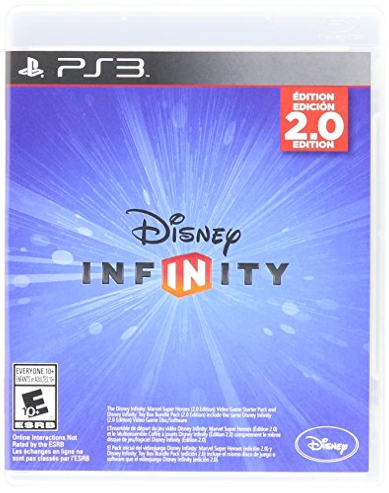 Disney Infinity Marvel Super Heroes 2.0 Starter Pack And Much More