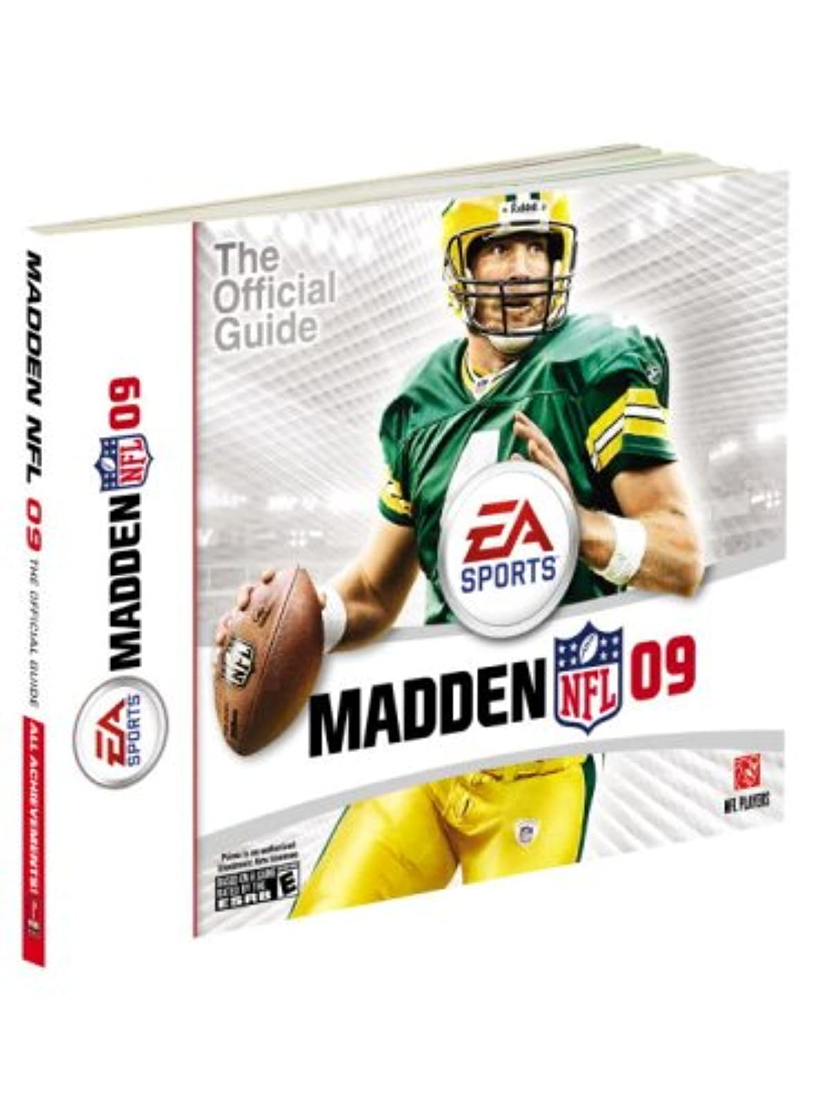 Madden NFL 09: Prima Official Game Guide Prima Official Game Guides Strategy Gui
