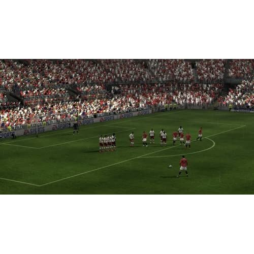 Image 3 of FIFA Soccer 09 For Xbox 360