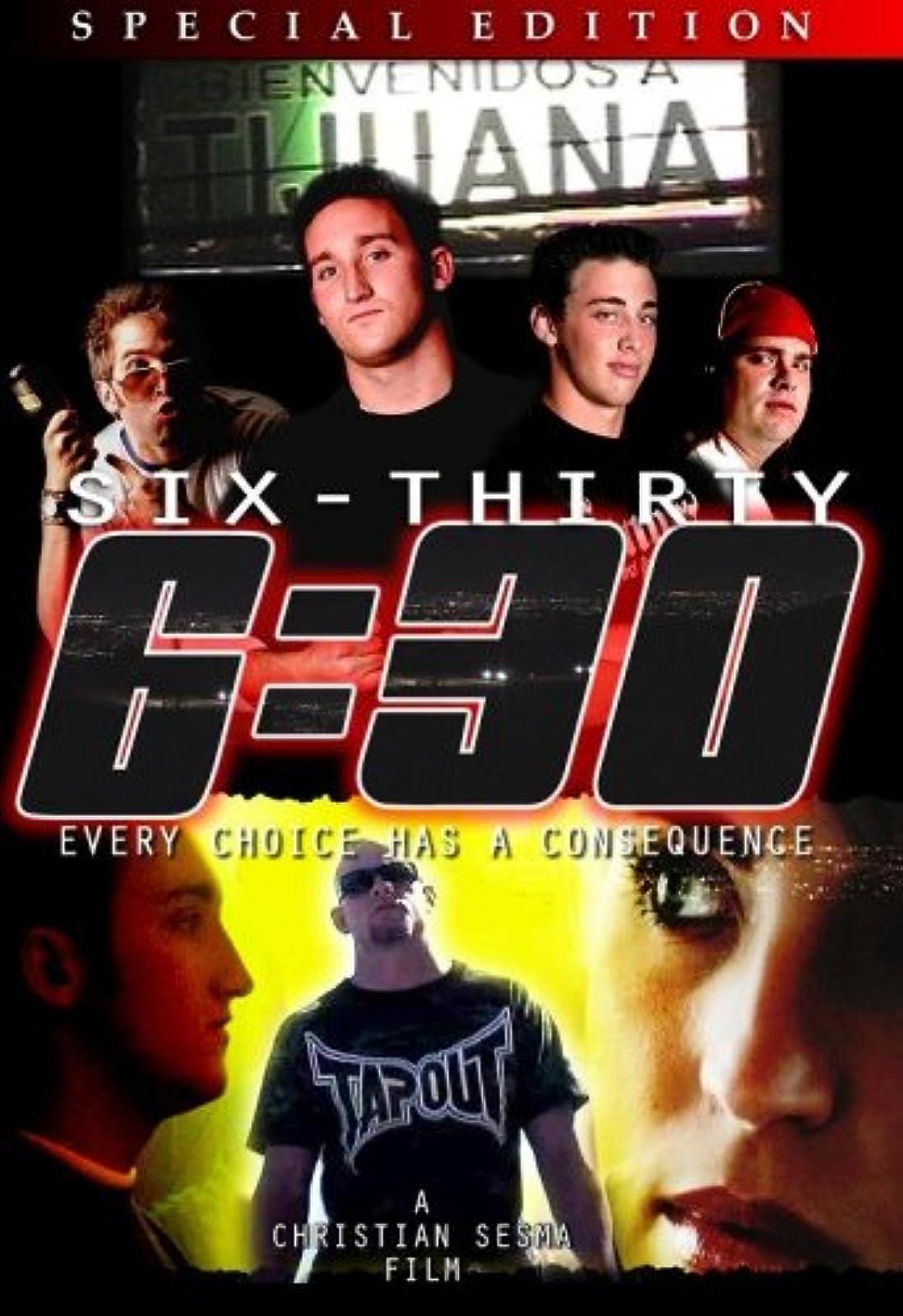 6:30 On DVD With Josh Eddy Mystery