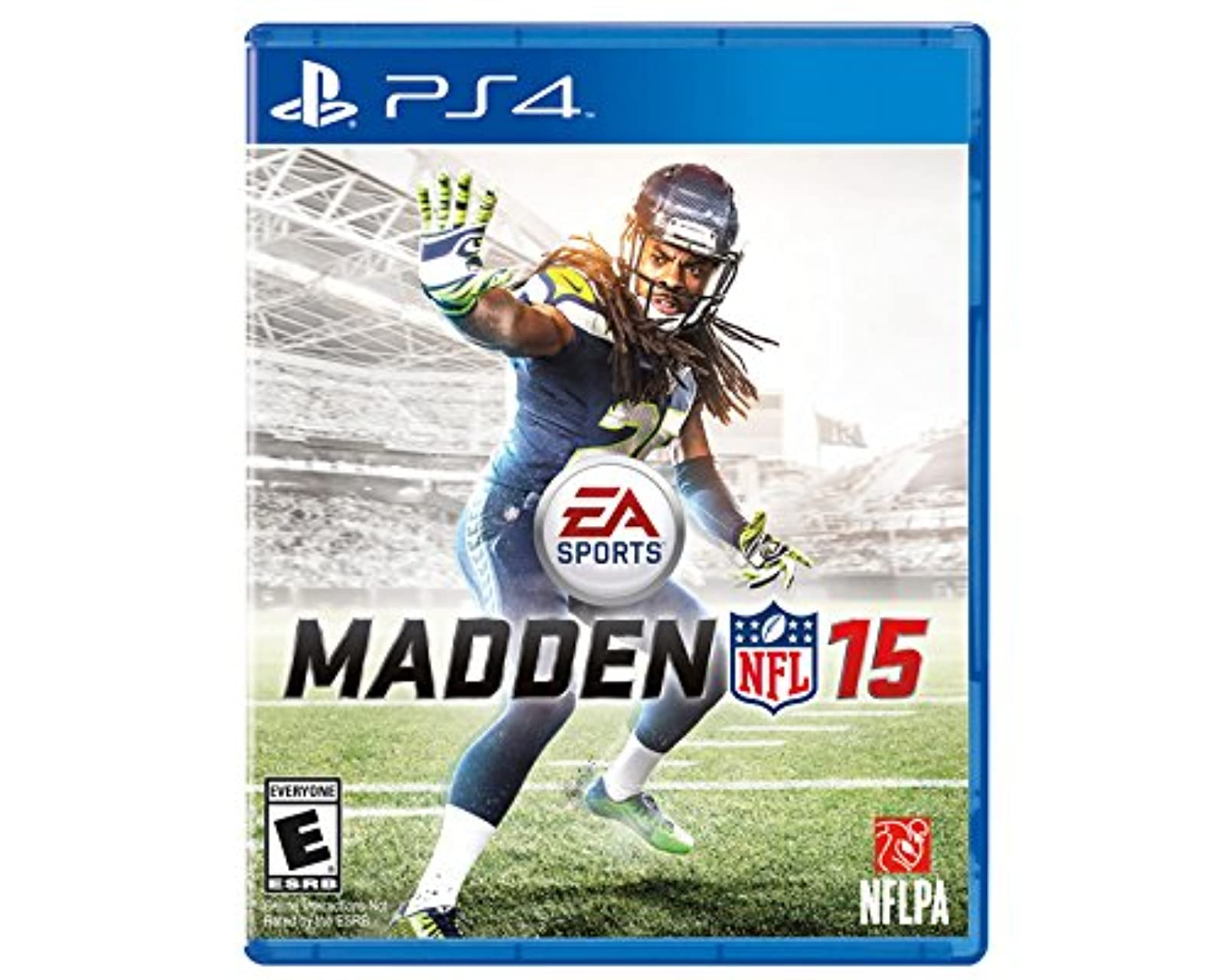 Madden NFL 15 For PlayStation 4 PS4 Football