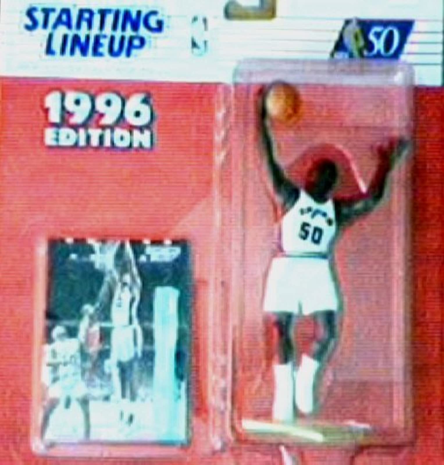 David Robinson 1996 Edition Starting Lineup NBA Sports Superstar Collectible Toy