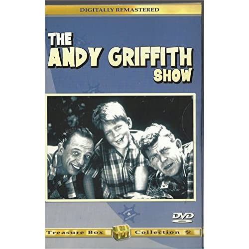 Image 0 of The Andy Griffith Show On DVD Comedy