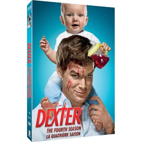 Dexter: Season 4 On DVD With Michael C Hall TV Shows