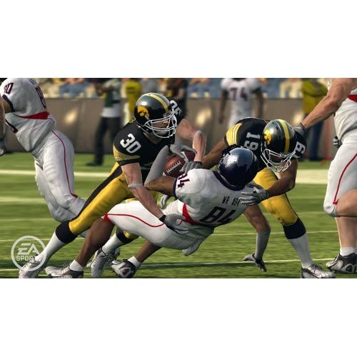 Image 3 of NCAA Football 10 For Xbox 360