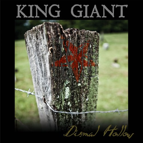 Dismal Hollow On Vinyl Record by King Giant