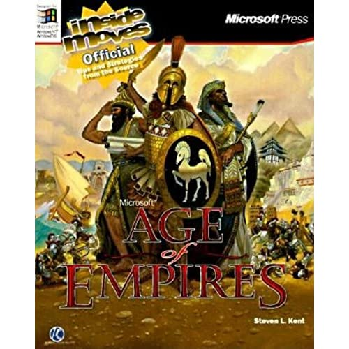 Age Of Empires: Inside Moves Winning Tips And Strategies For Microsoft Games Ins