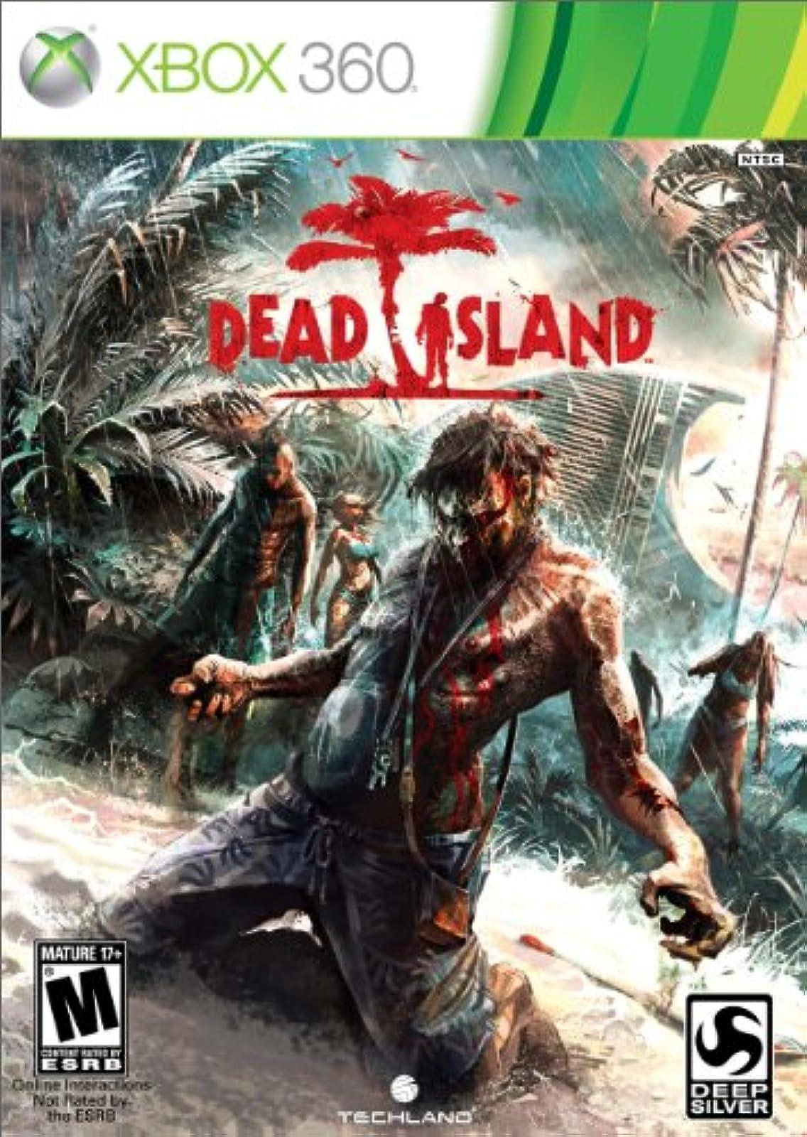 Dead Island For Xbox 360