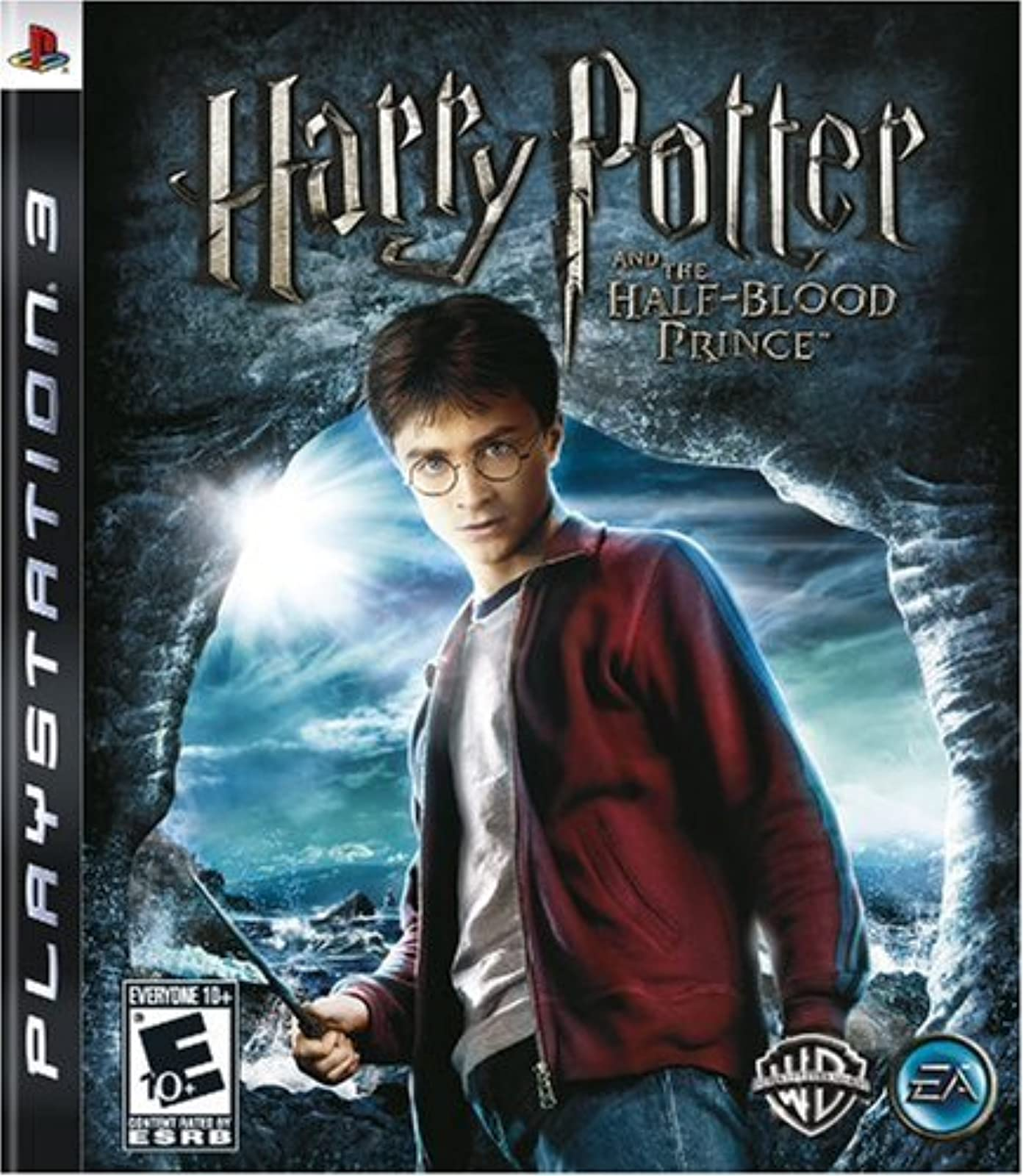 Harry Potter And The Half Blood Prince For PlayStation 3 PS3