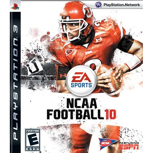 Image 0 of NCAA Football 10 For PlayStation 3 PS3