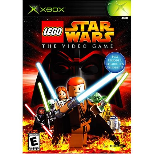 Image 0 of Lego Star Wars Xbox For Xbox Original