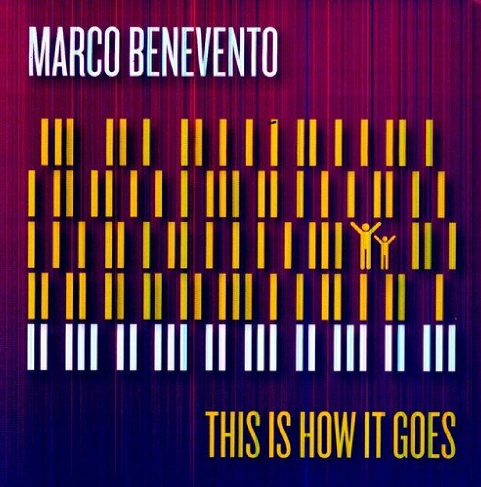 This Is How It Goes By Marco Benevento On Vinyl Record LP