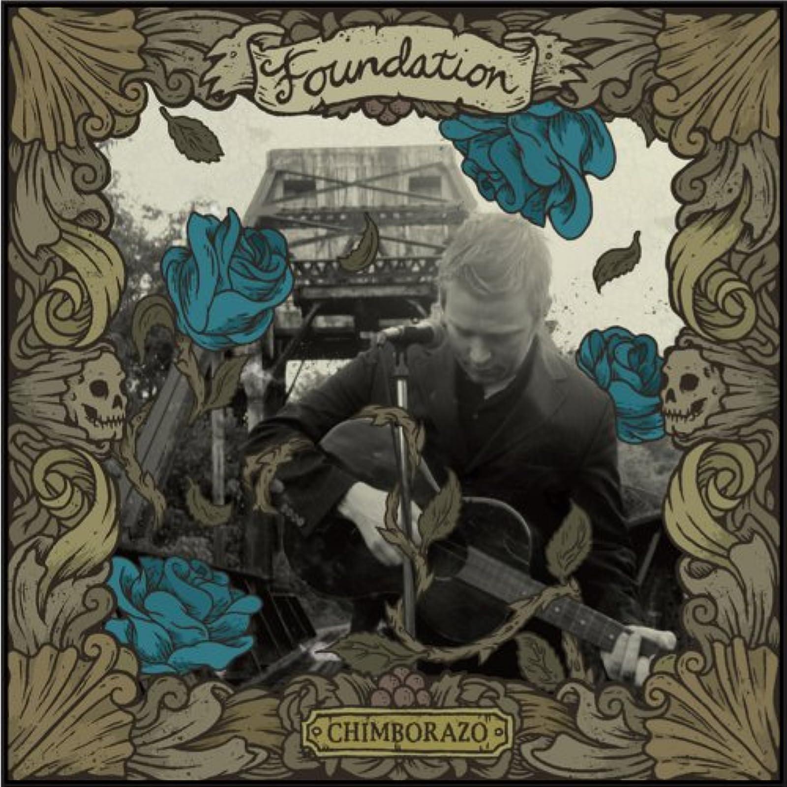 Chimborazo On Vinyl Record Import By Foundation