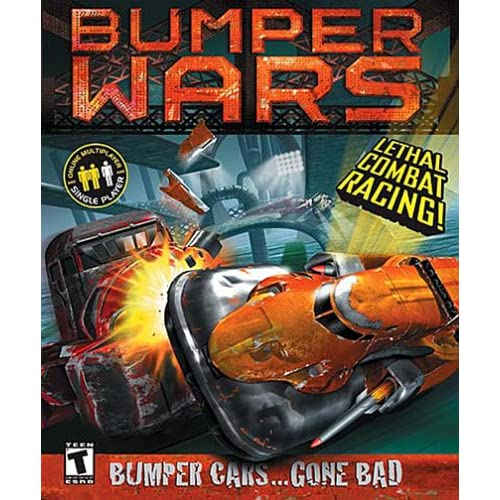 Bumper Wars Game PC Software