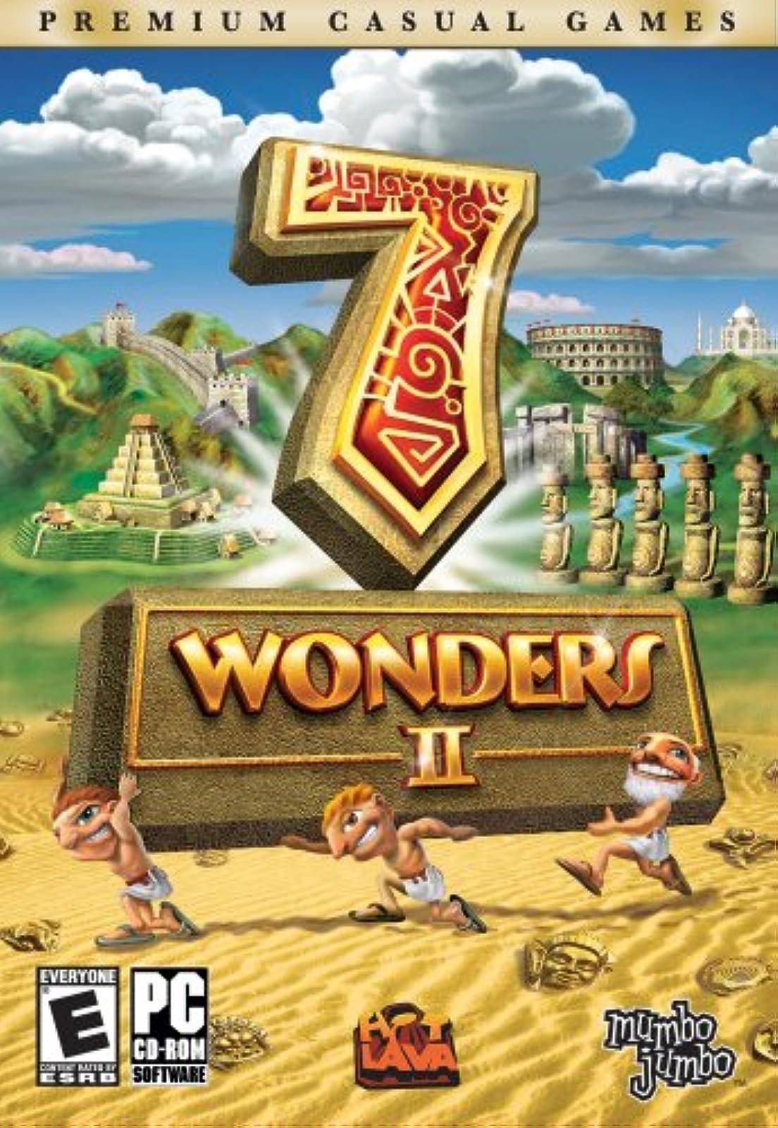 7 Wonders 2 Jc PC Software