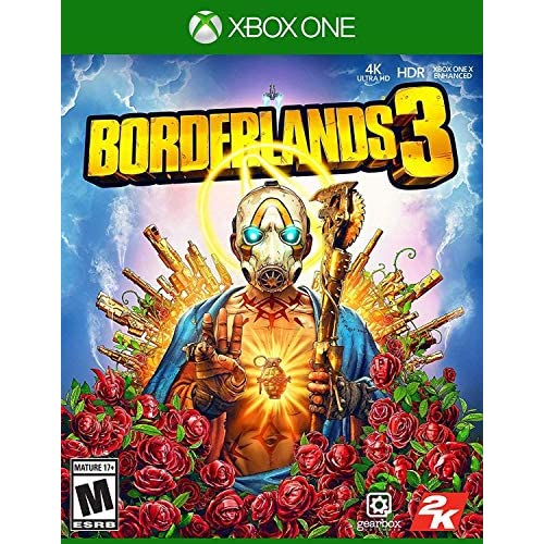 Borderlands 3 For Xbox One