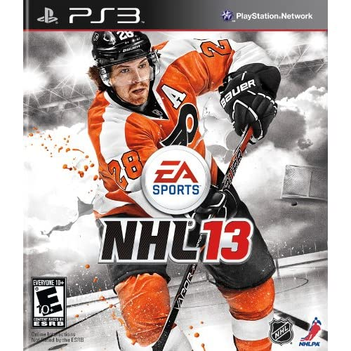 Image 0 of NHL 13 For PlayStation 3 PS3 Hockey